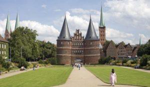 Landurile Germaniei: Schleswig-Holstein si Thuringen