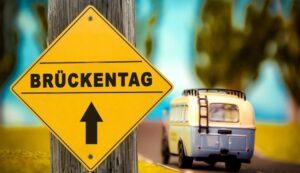 Germania: Ce este Brückentag?