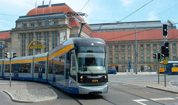 Orasele Germaniei – Leipzig