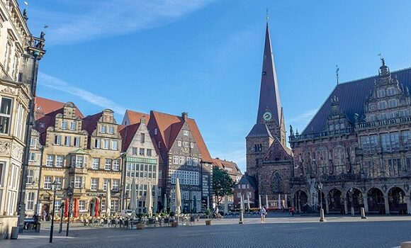 Orasele Germaniei: Bremen