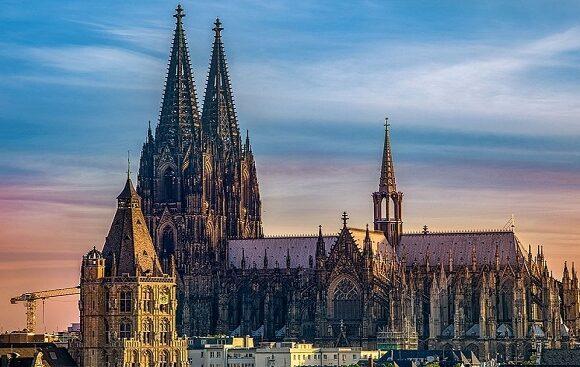 Orasele Germaniei: Köln